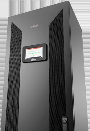 Centiel - continuous power availability